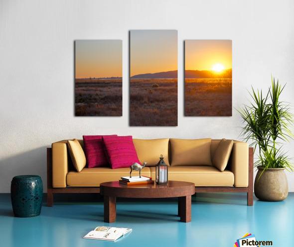 20190101 DSC 0140 4 Canvas print