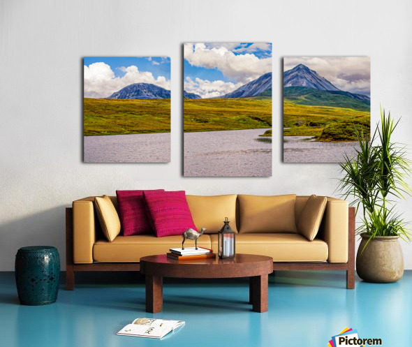 Donegal 19 Canvas print