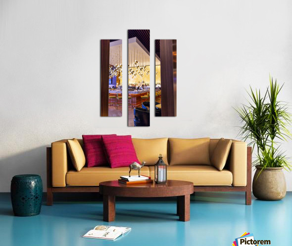 Buy Your Next Drink Canvas print