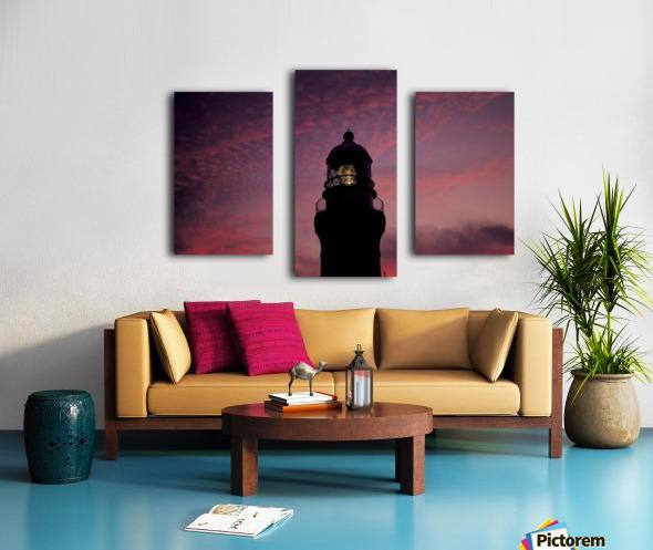 landscape_2_0026 Canvas print