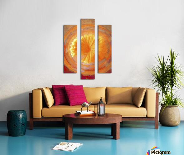 Pastar_140902_13094 HXSYV Canvas print