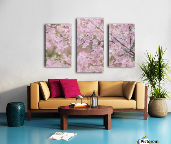 landscape_2_0947 Canvas print