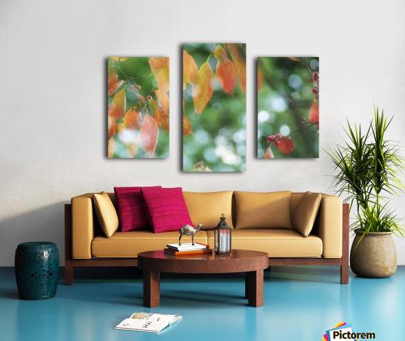 landscape_2_1026 Canvas print