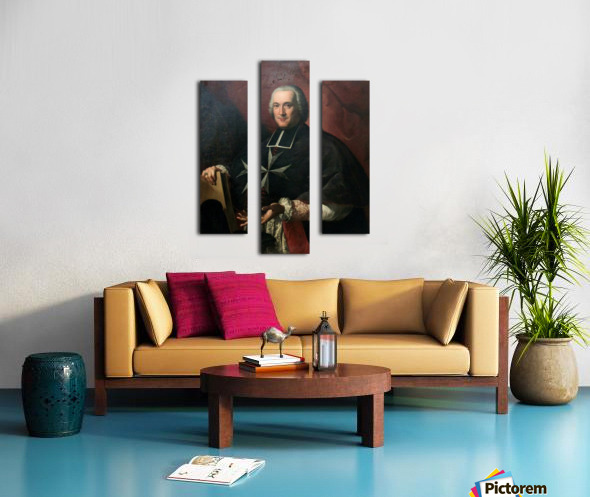 Giovanni Domenico Mainardi Canvas print