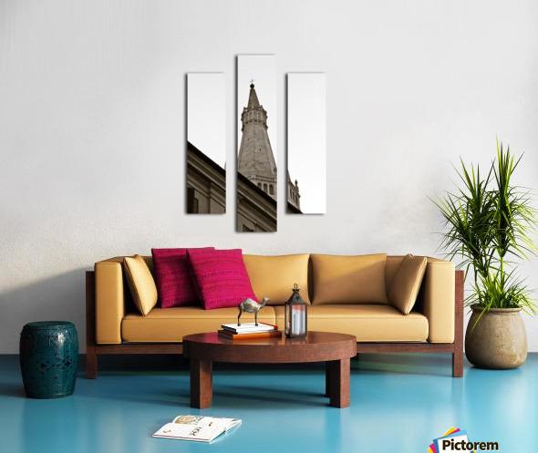 Modena 3 Canvas print