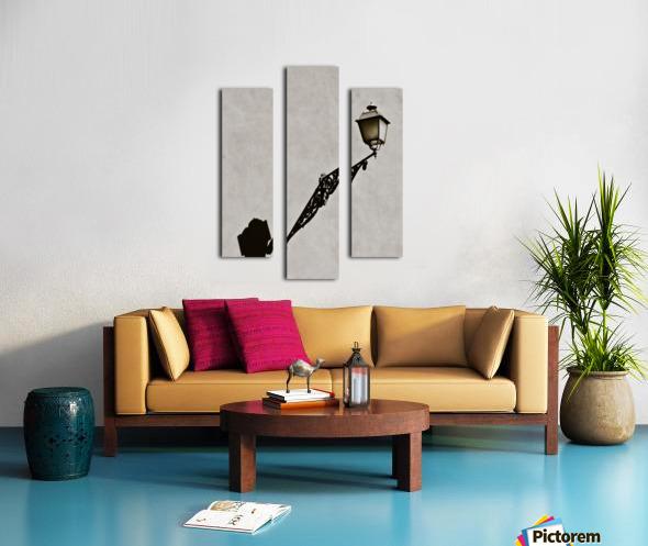 Modena 2 Canvas print