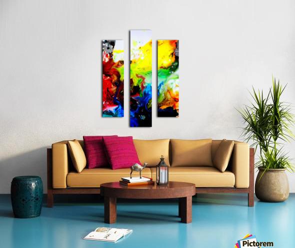 MPS-020 Canvas print