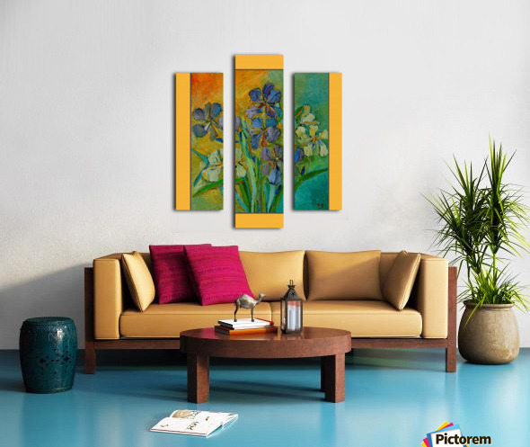 G103.3 4000 Canvas print