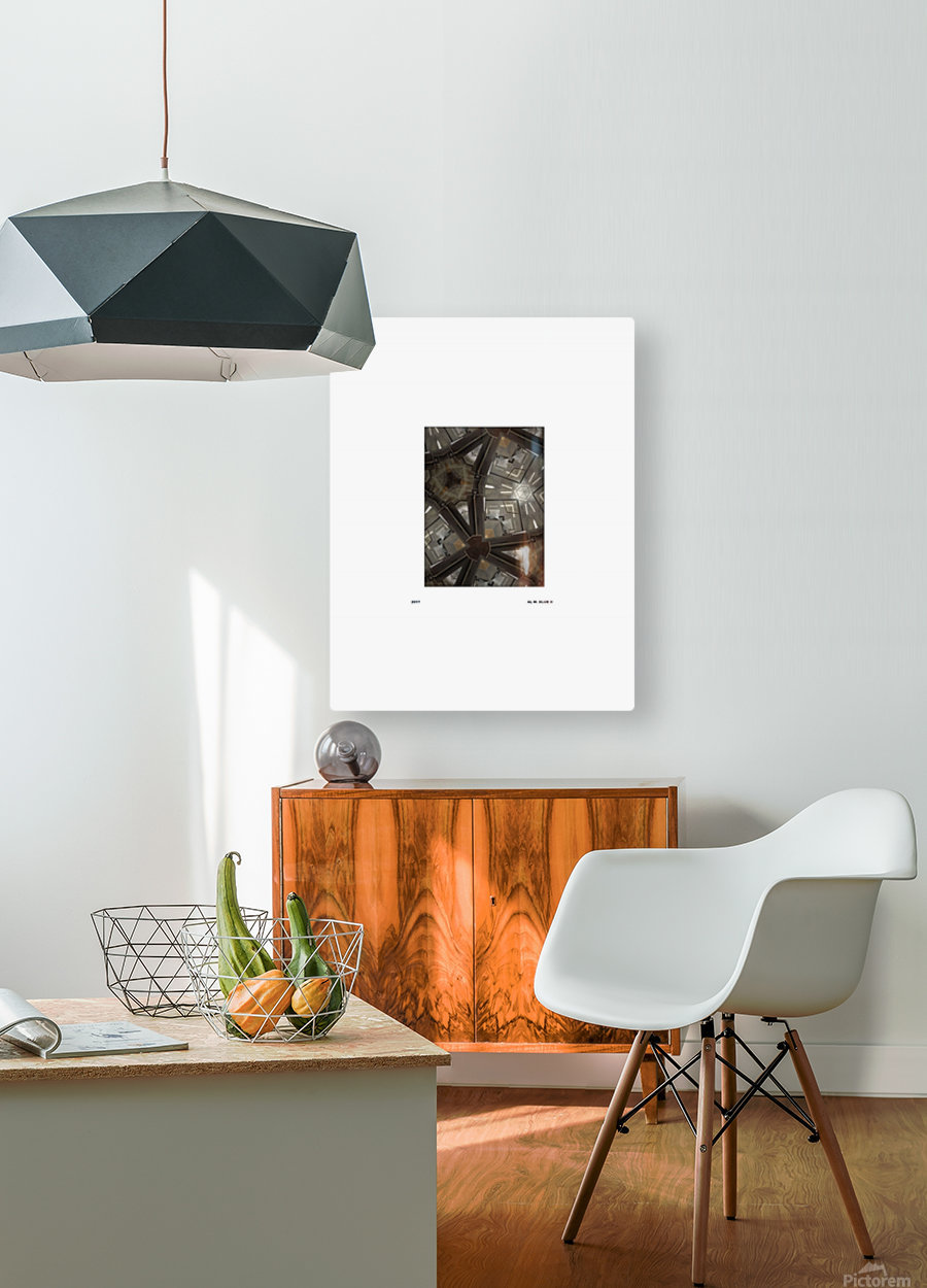 BLUEPHOTOSFORSALE 045  HD Metal print with Floating Frame on Back