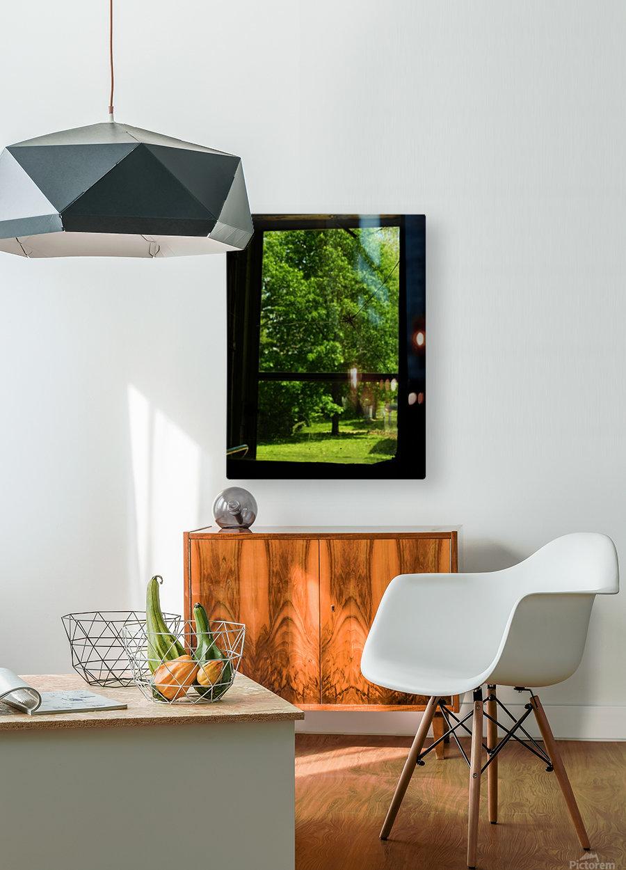 sofn-0E9AC9CD  HD Metal print with Floating Frame on Back