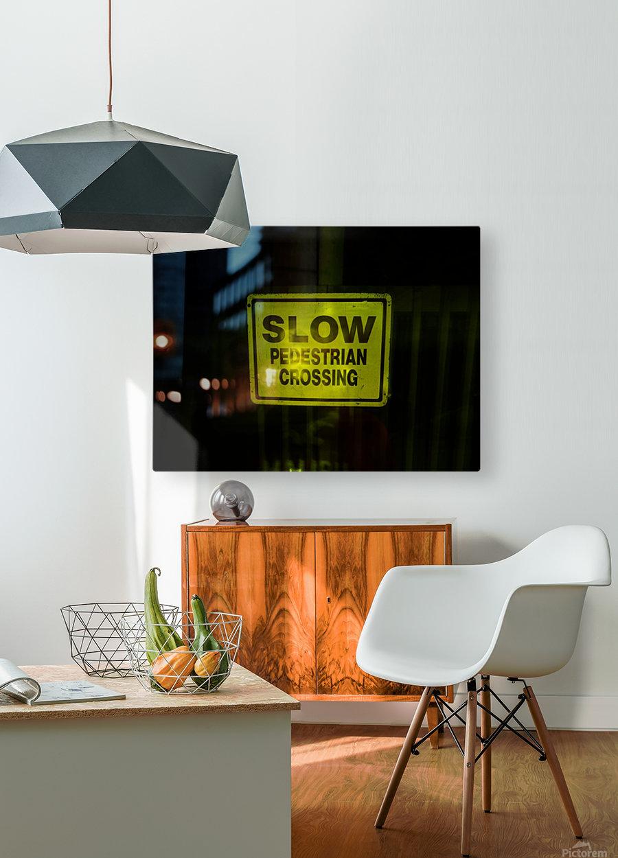 sofn-834E55E6  HD Metal print with Floating Frame on Back