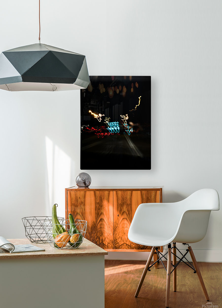 sofn-26F28627  HD Metal print with Floating Frame on Back
