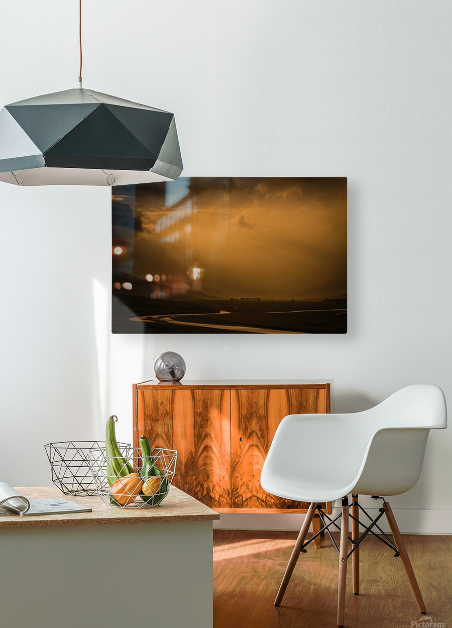 _S9A2102 Modifier 3  HD Metal print with Floating Frame on Back