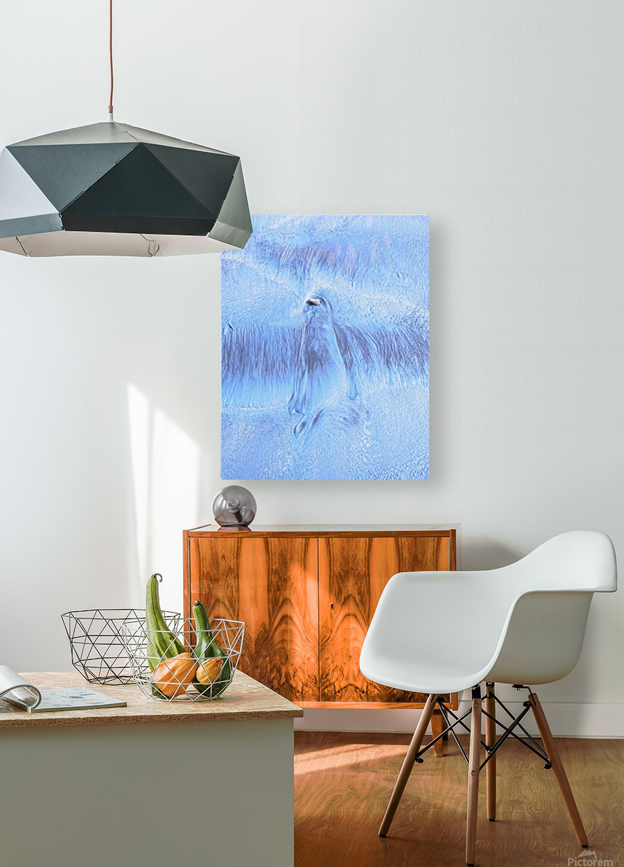 20180930_132538  HD Metal print with Floating Frame on Back