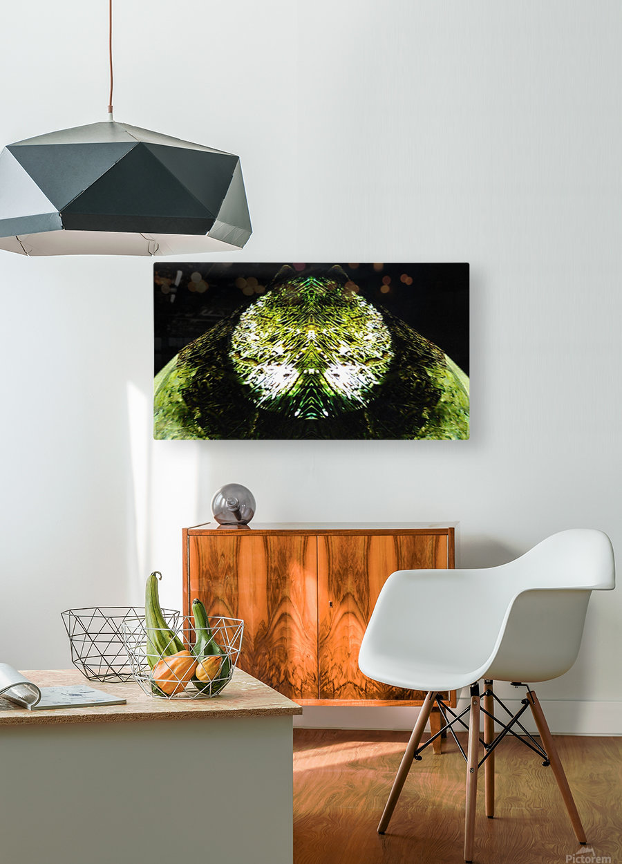 1538532649105  HD Metal print with Floating Frame on Back