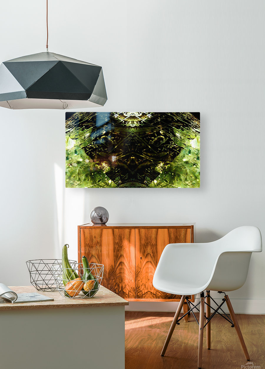 1538532615864  HD Metal print with Floating Frame on Back