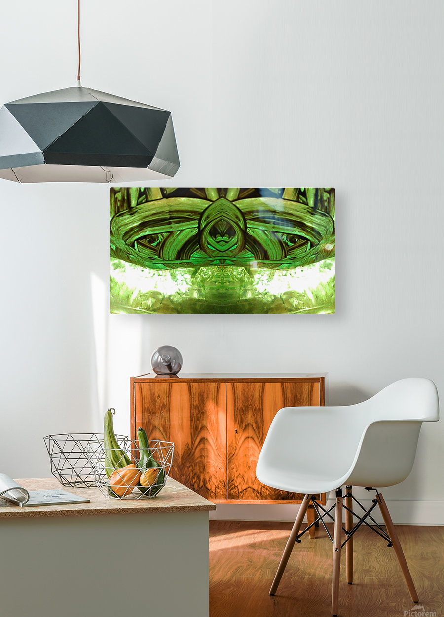1539065660892  HD Metal print with Floating Frame on Back