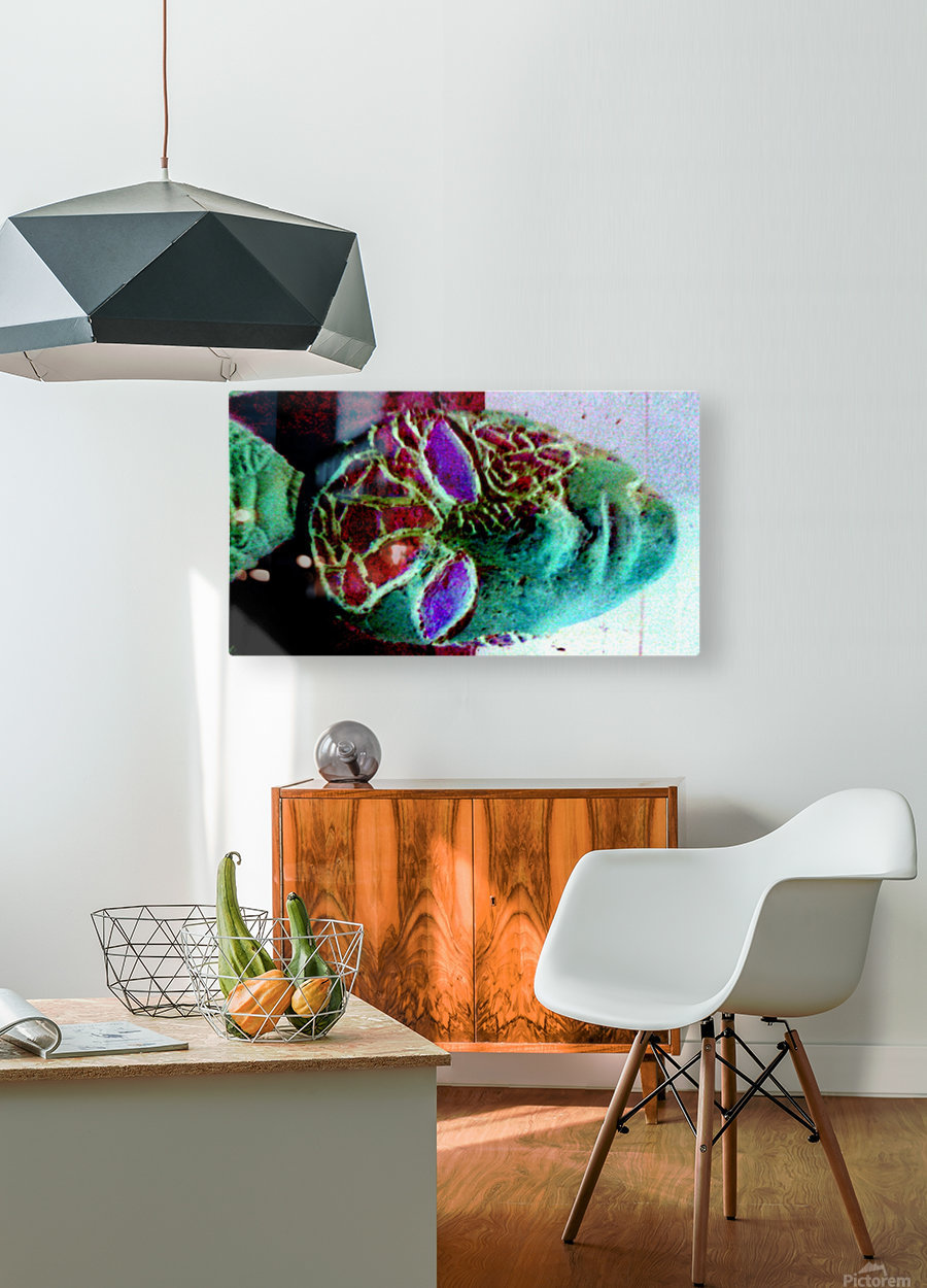 1540675361047  HD Metal print with Floating Frame on Back
