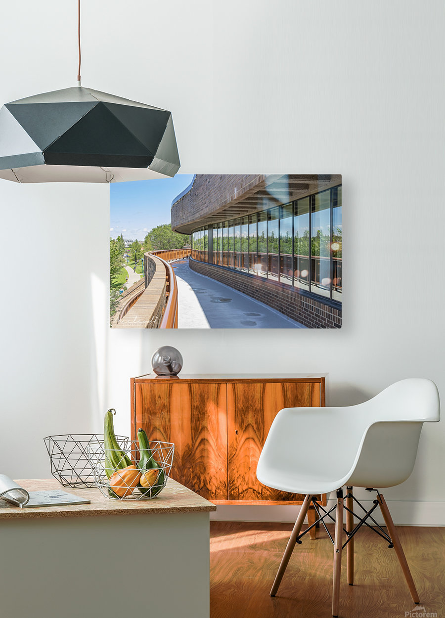 CityHallIMG_2395_1544211463.55  HD Metal print with Floating Frame on Back