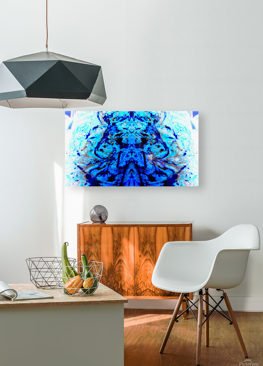 1546578950643  HD Metal print with Floating Frame on Back