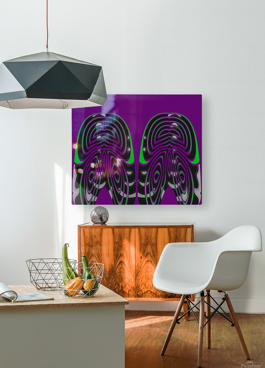 7632x6480_redbubble A 10  HD Metal print with Floating Frame on Back