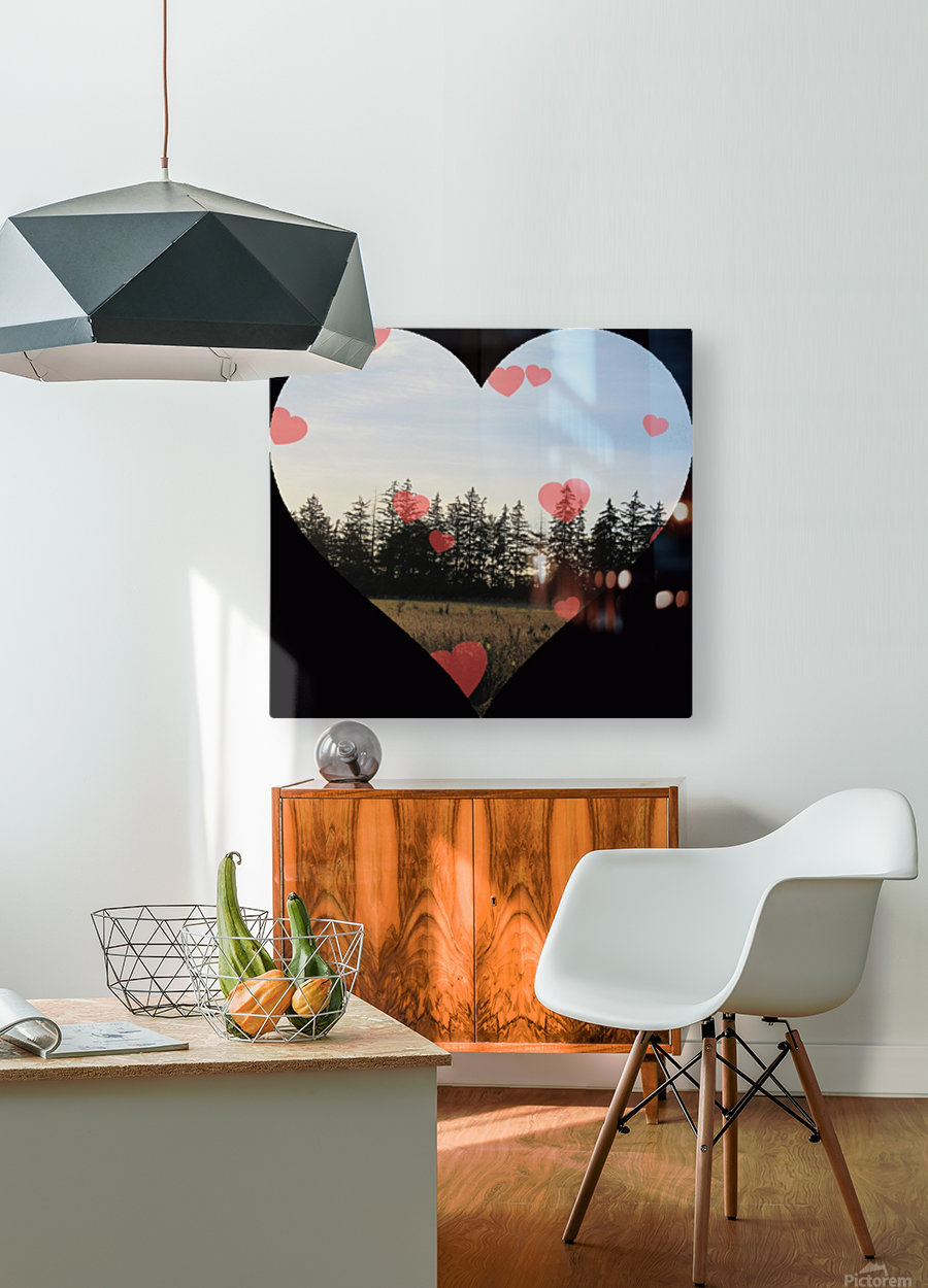 Heart (21).gif  HD Metal print with Floating Frame on Back