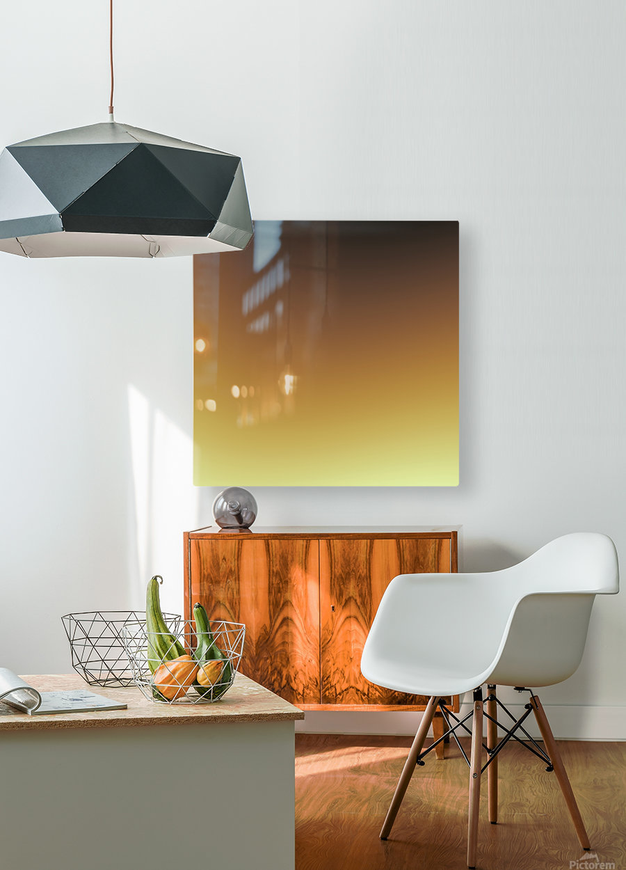 Cool Design (58)  HD Metal print with Floating Frame on Back