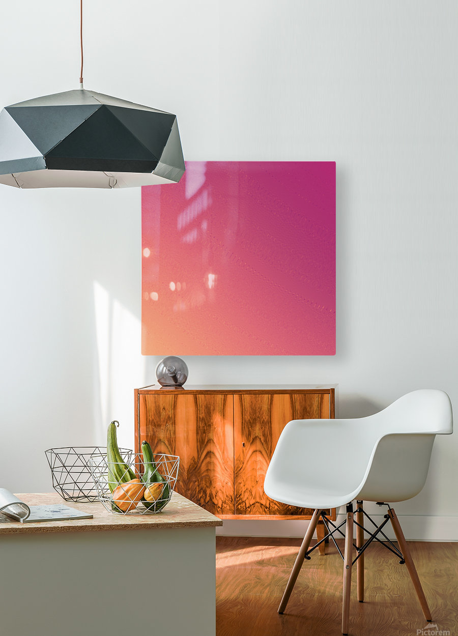 COOL DESIGN  (44)  HD Metal print with Floating Frame on Back