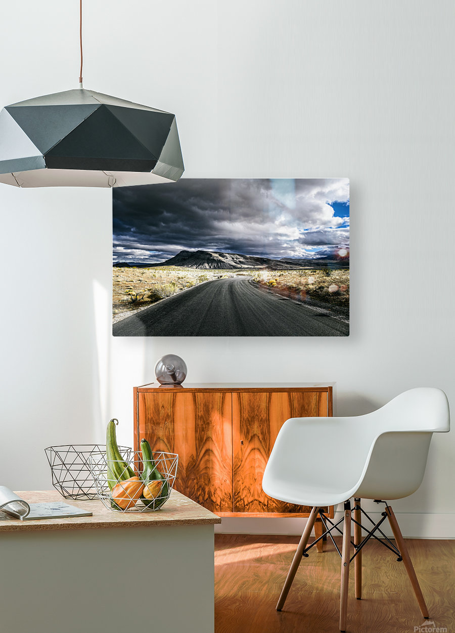 _LAB5652ss  HD Metal print with Floating Frame on Back