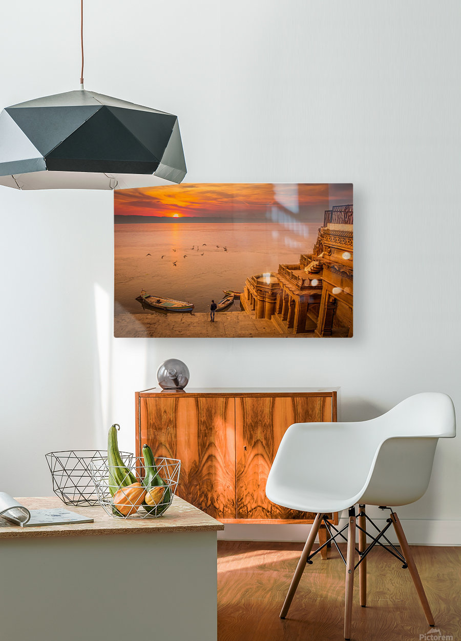 _DSC9571  HD Metal print with Floating Frame on Back