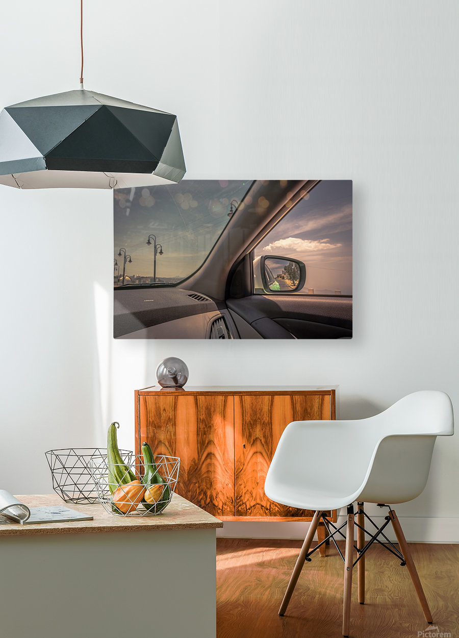 _DSC7156.1  HD Metal print with Floating Frame on Back