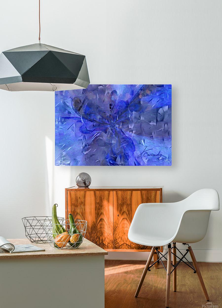 0653D292 D8E5 4E62 9DFC E97182C71A22  HD Metal print with Floating Frame on Back