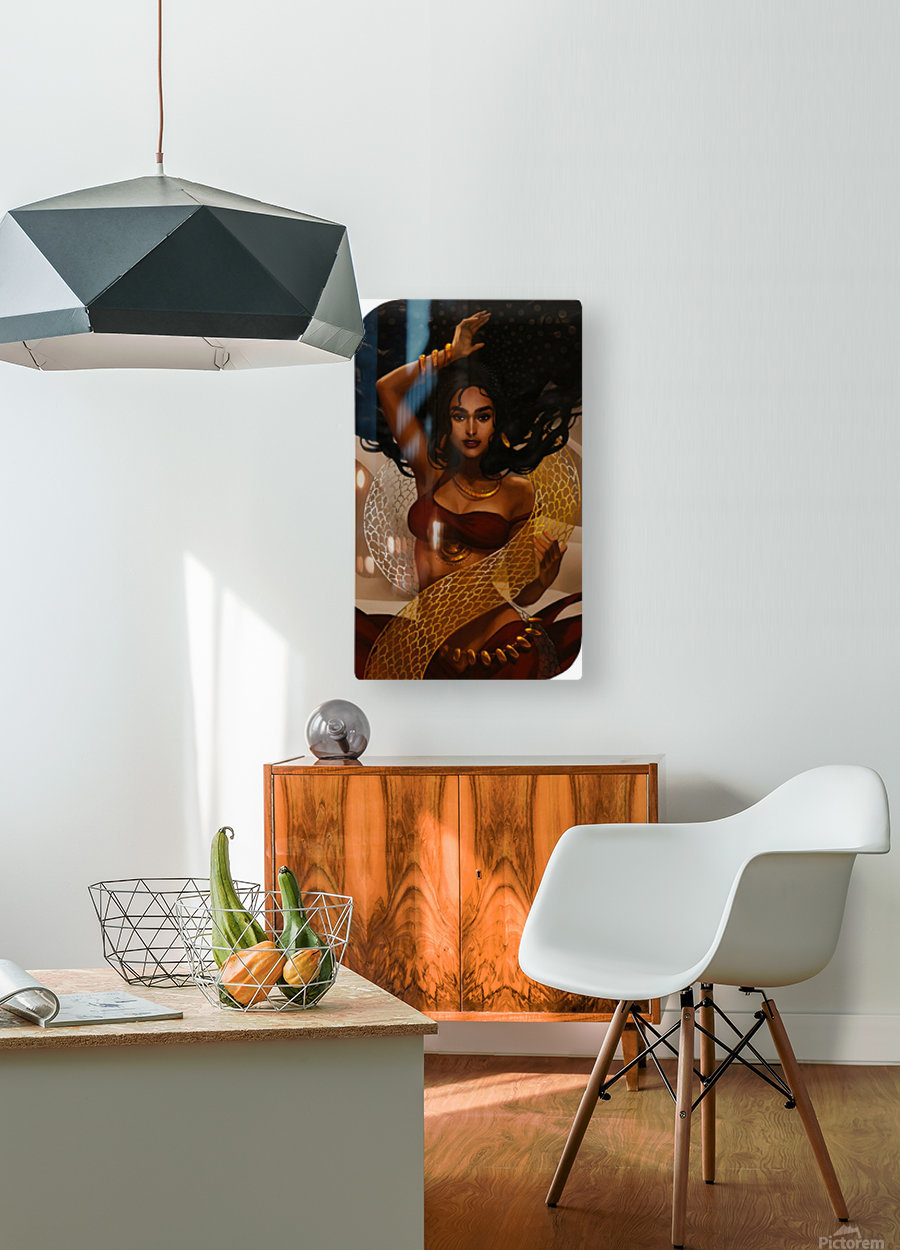 PicsArt_06 30 07.04.50  HD Metal print with Floating Frame on Back
