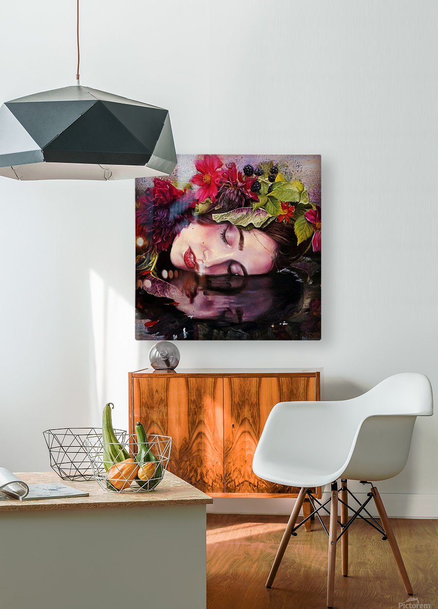 PicsArt_06 30 07.16.41  HD Metal print with Floating Frame on Back