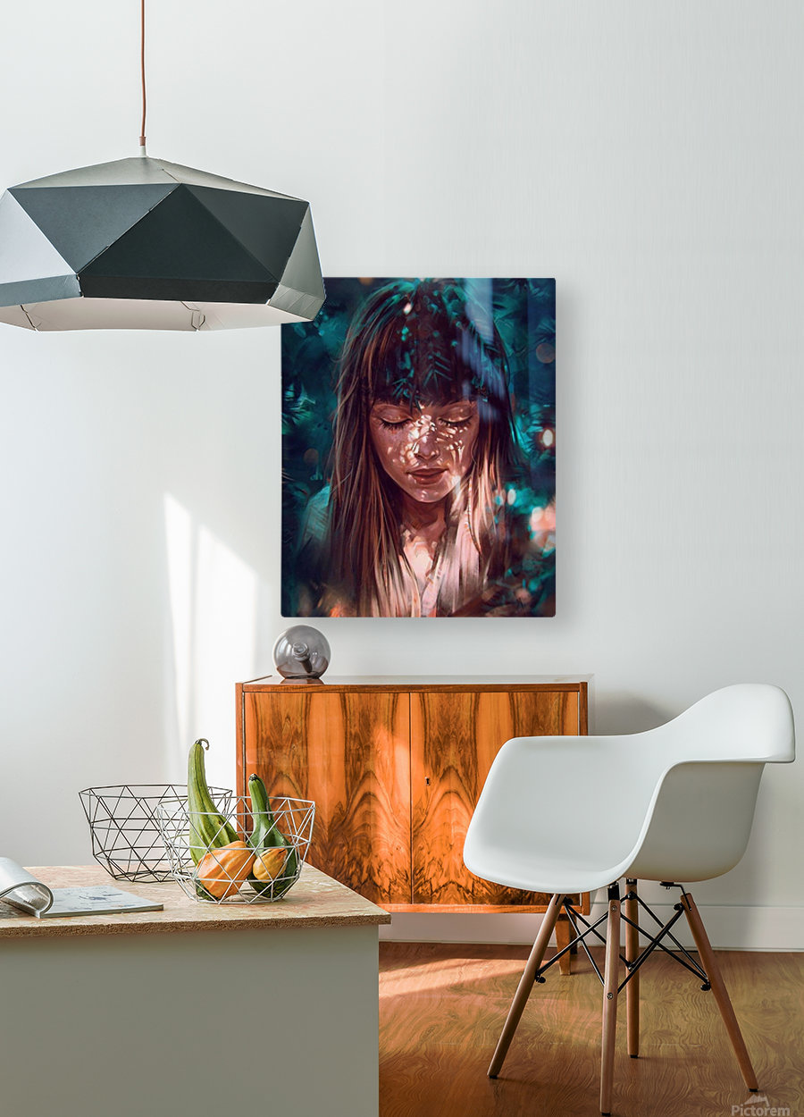 PicsArt_07 21 08.46.40  HD Metal print with Floating Frame on Back