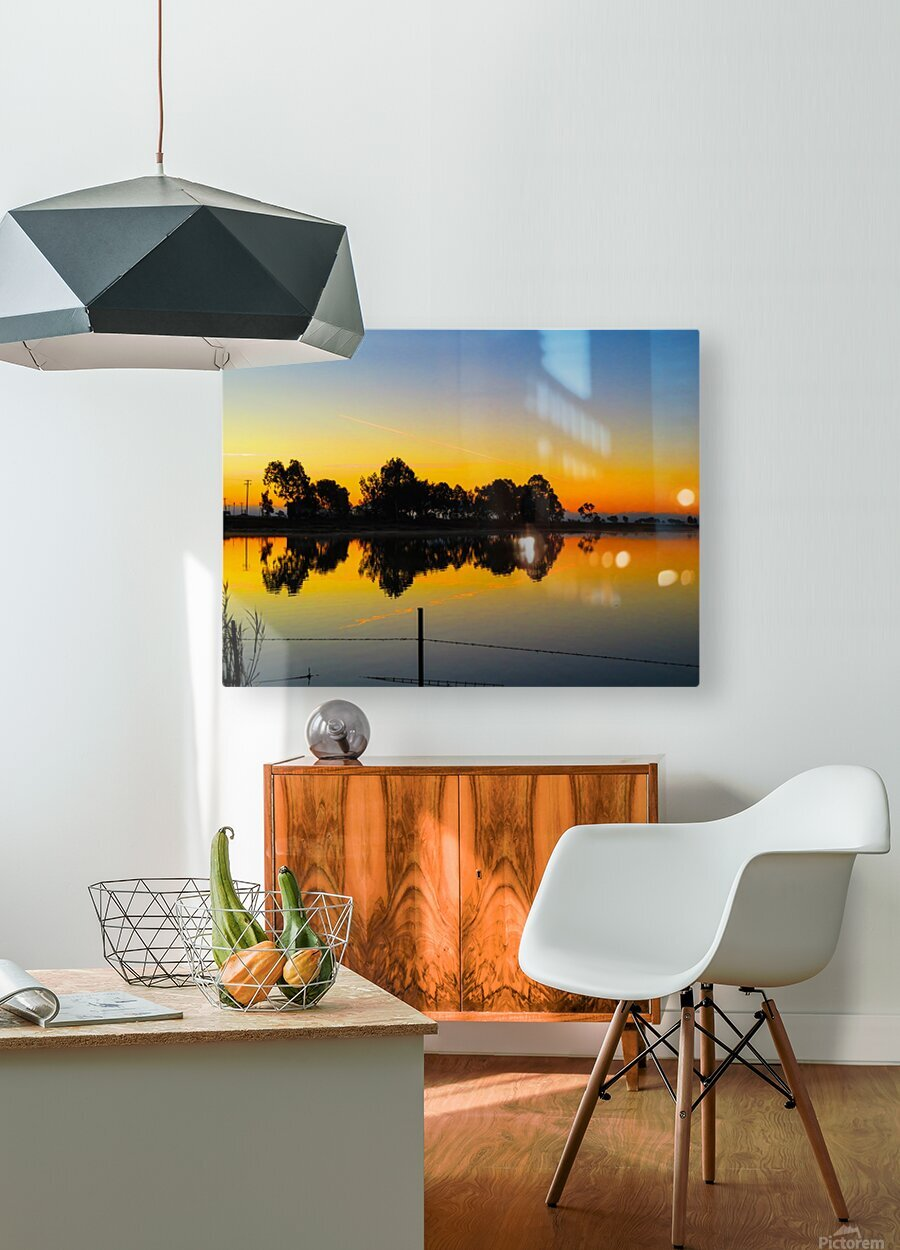 20181211 IMG 2920  HD Metal print with Floating Frame on Back