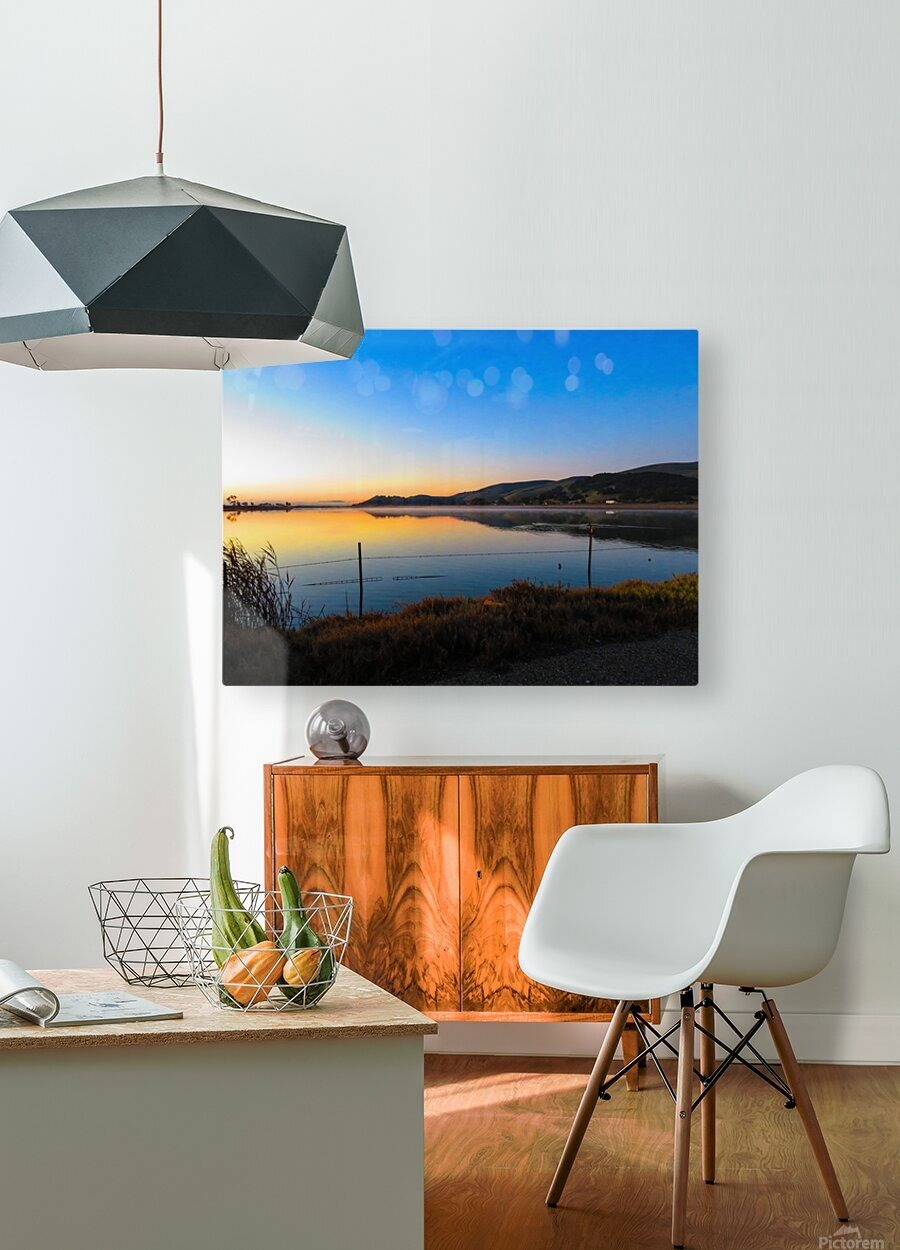 20181211 IMG 2916  HD Metal print with Floating Frame on Back