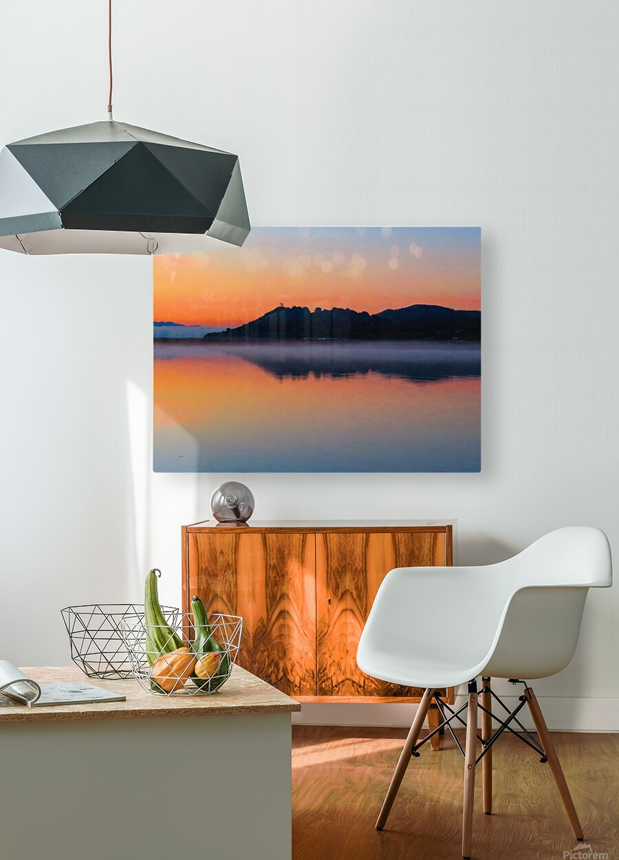 20181211 IMG 2918  HD Metal print with Floating Frame on Back