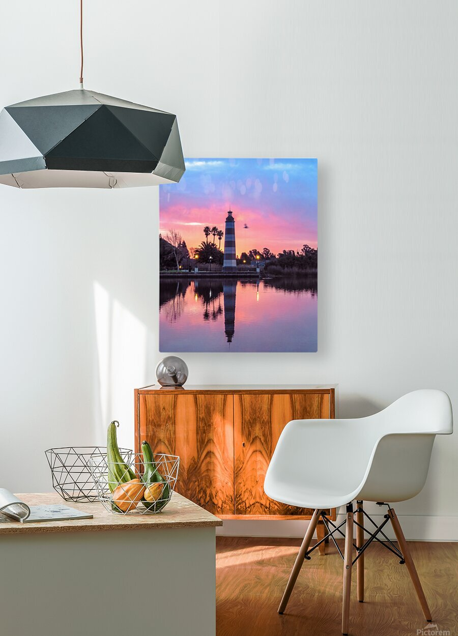 20190212 IMG 3269  HD Metal print with Floating Frame on Back