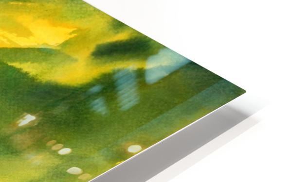 sea and sky HD Sublimation Metal print