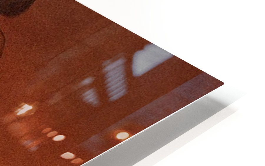 Manual HD Sublimation Metal print