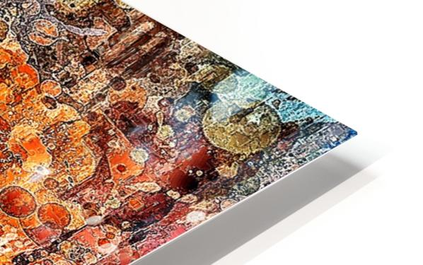 yorenge HD Sublimation Metal print