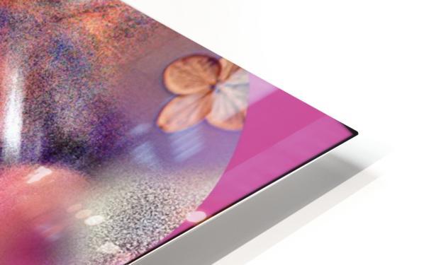 GoldLeaf HD Sublimation Metal print
