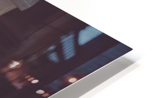 Avoir la main verte HD Sublimation Metal print