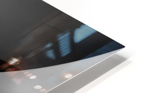 mit Schwung HD Sublimation Metal print