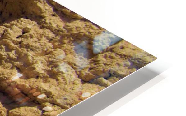 Montezuma's Castle-12 Impression de sublimation métal HD