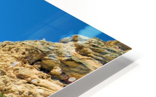 Montezuma's Castle-10 Impression de sublimation métal HD