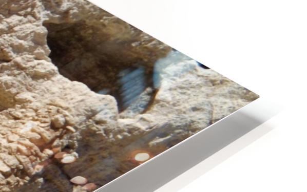 Montezuma's Castle-8 HD Sublimation Metal print