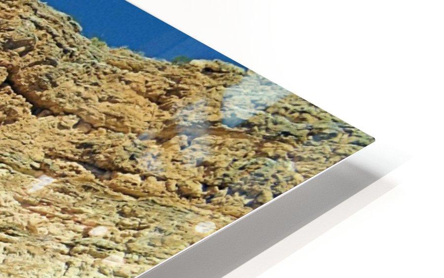 Montezuma's Castle-6 HD Sublimation Metal print