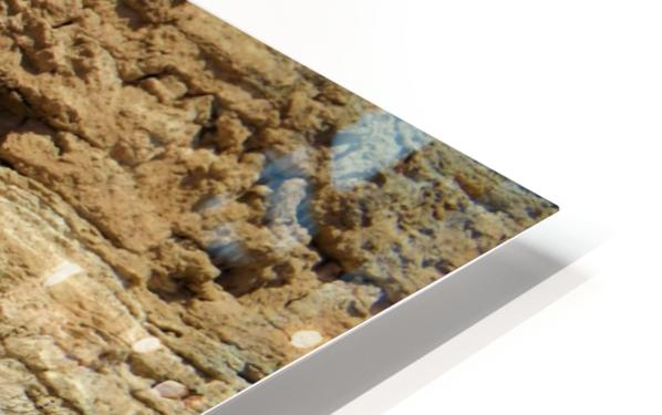 Montezuma's Castle-5 HD Sublimation Metal print